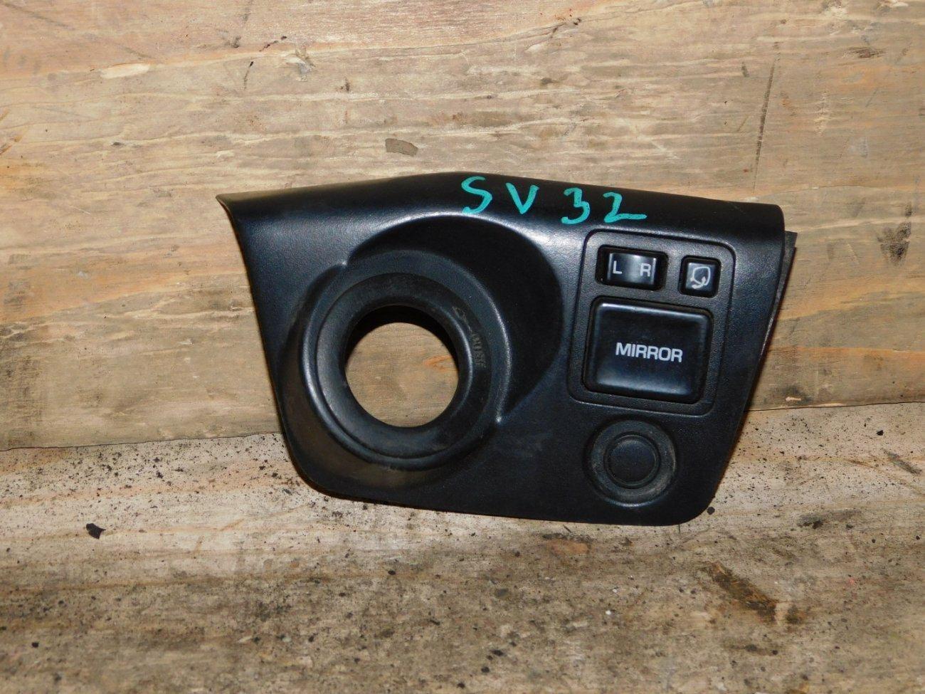 Блок управления зеркалами Toyota Vista SV32 3SFE (б/у)