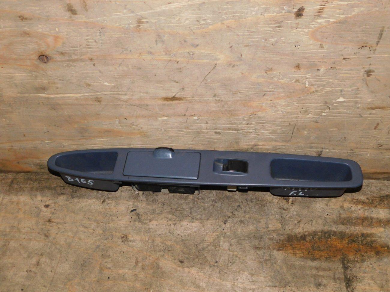 Блок упр. стеклоподьемниками Toyota Ipsum SXM10 3SFE задний левый (б/у)