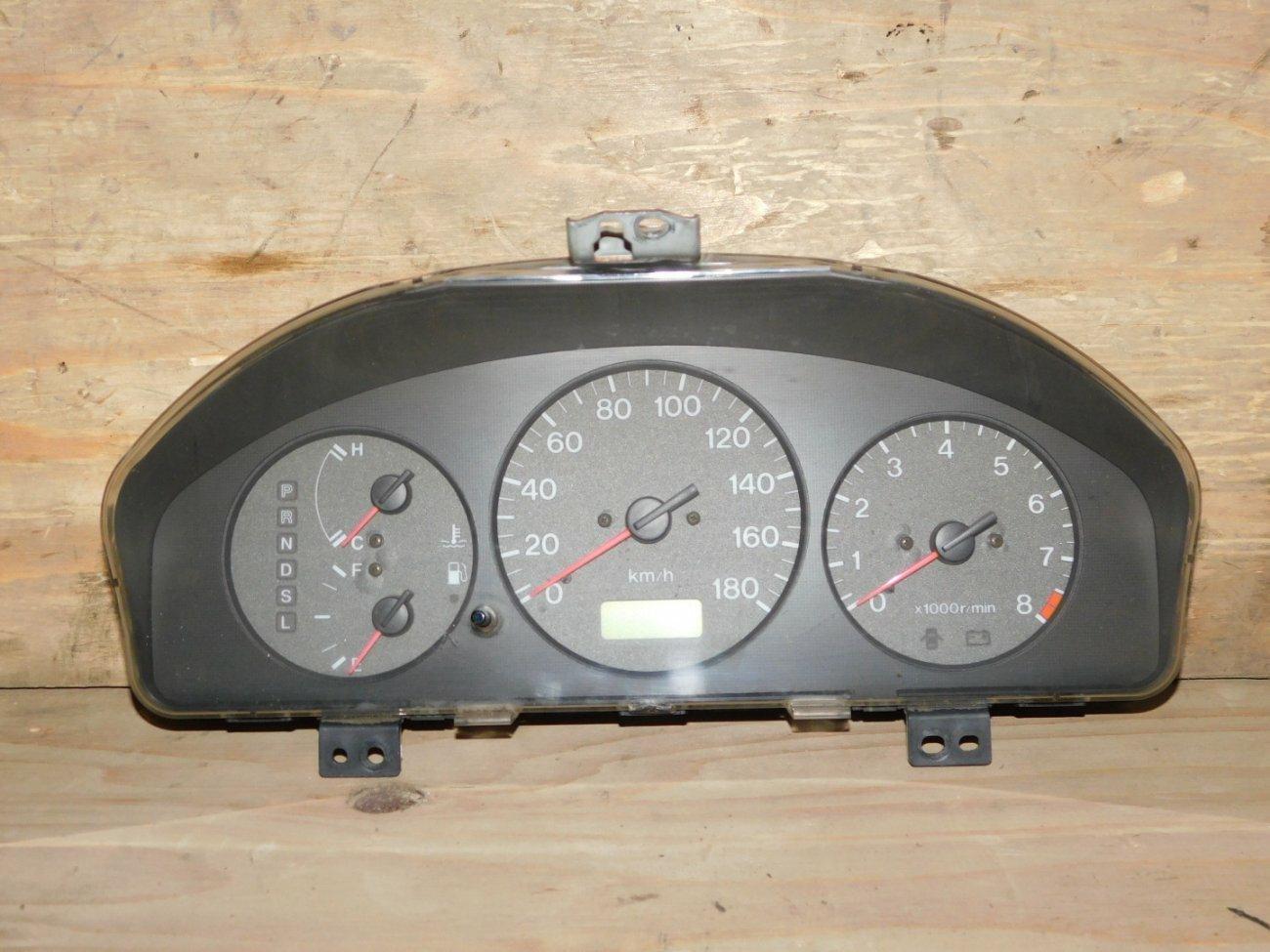 Спидометр Mazda Familia BJ5W ZLVE (б/у)