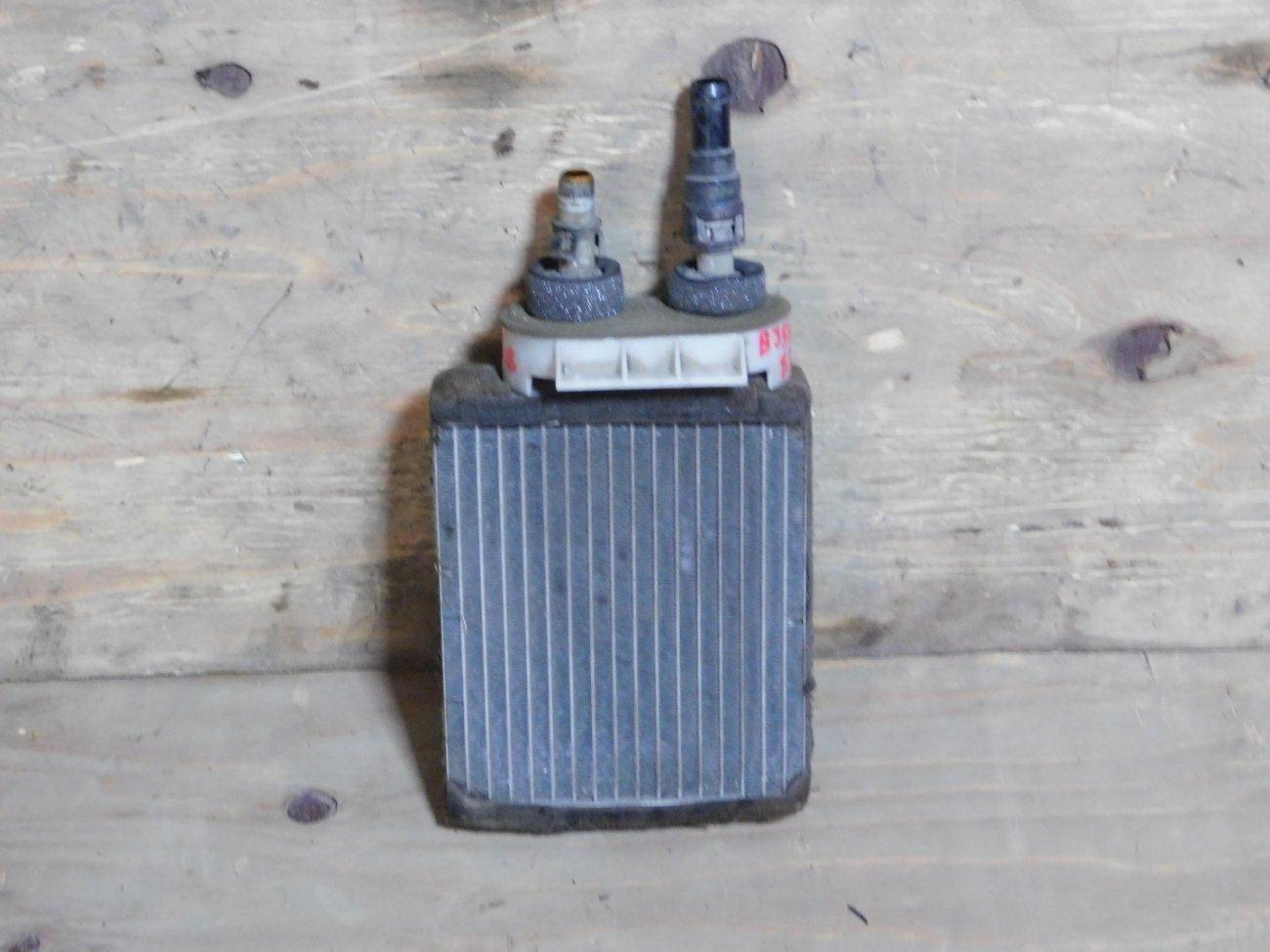 Радиатор печки Mazda Familia BJ5W ZLVE (б/у)