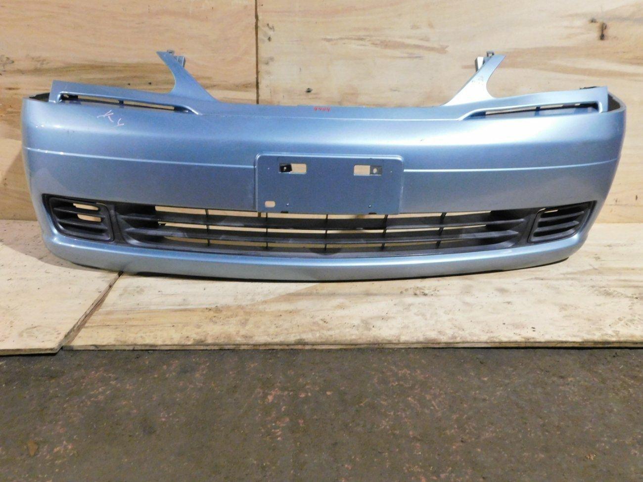 Бампер Nissan Serena TC24 QR20DE передний (б/у)