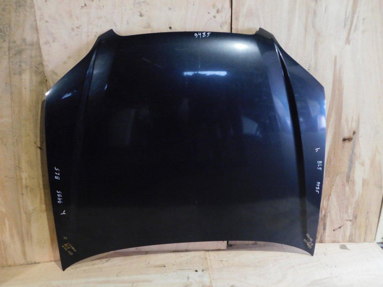 Капот Subaru Legacy B4 BL5 (б/у)