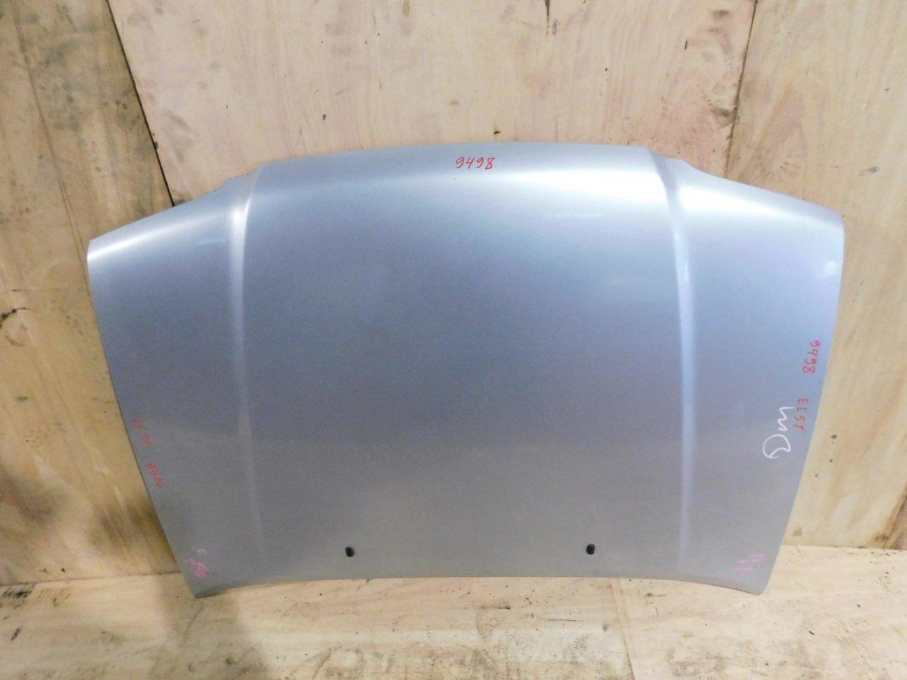 Капот Toyota Tercel EL51 (б/у)