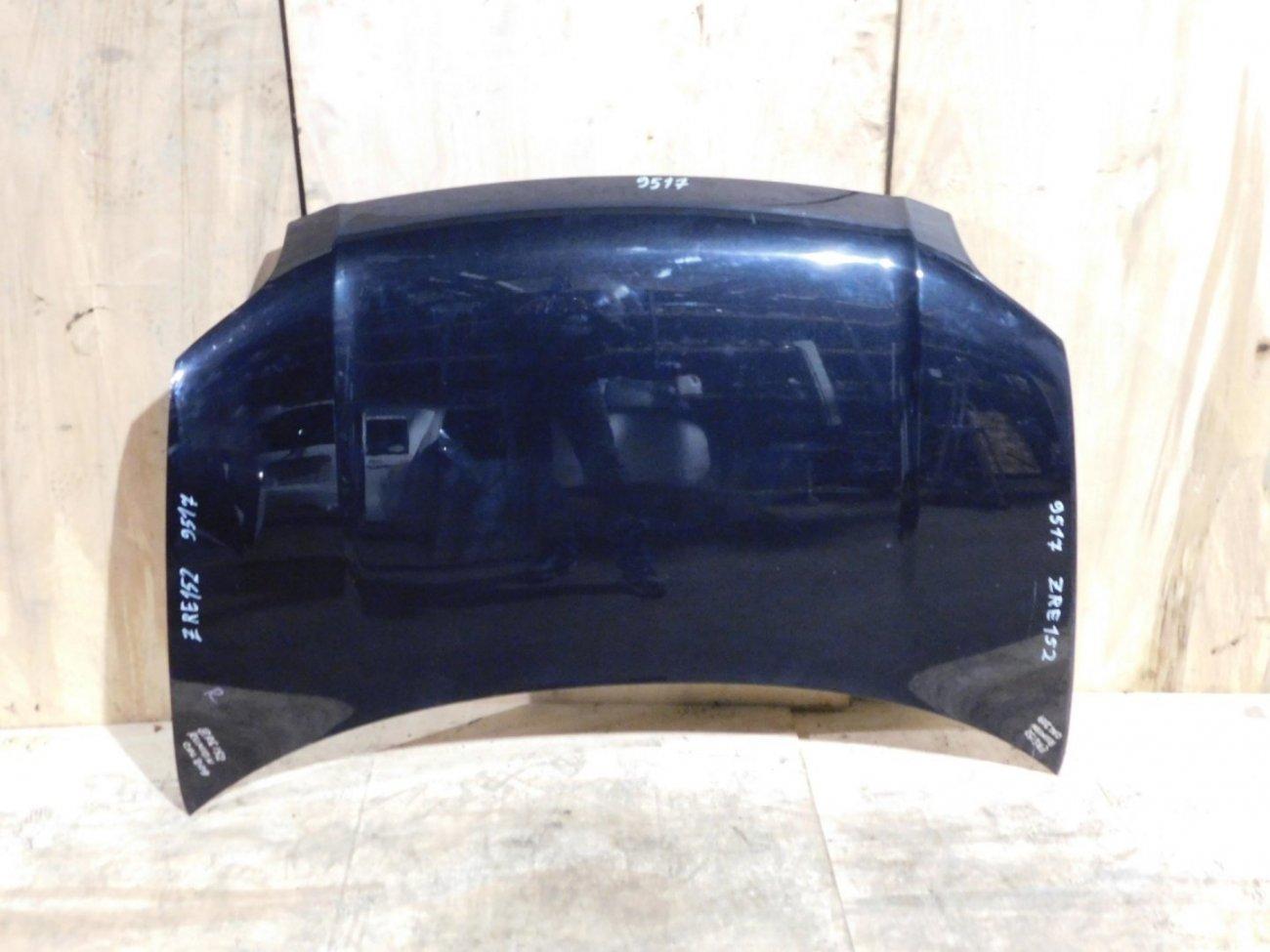 Капот Toyota Rumion ZRE152 (б/у)