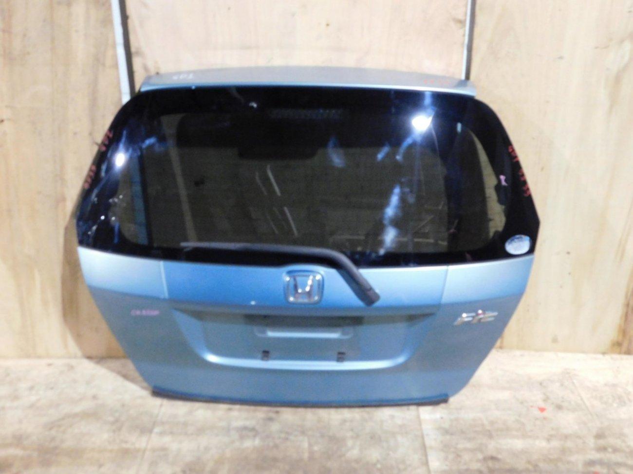 Дверь 5-я Honda Fit GD1 (б/у)