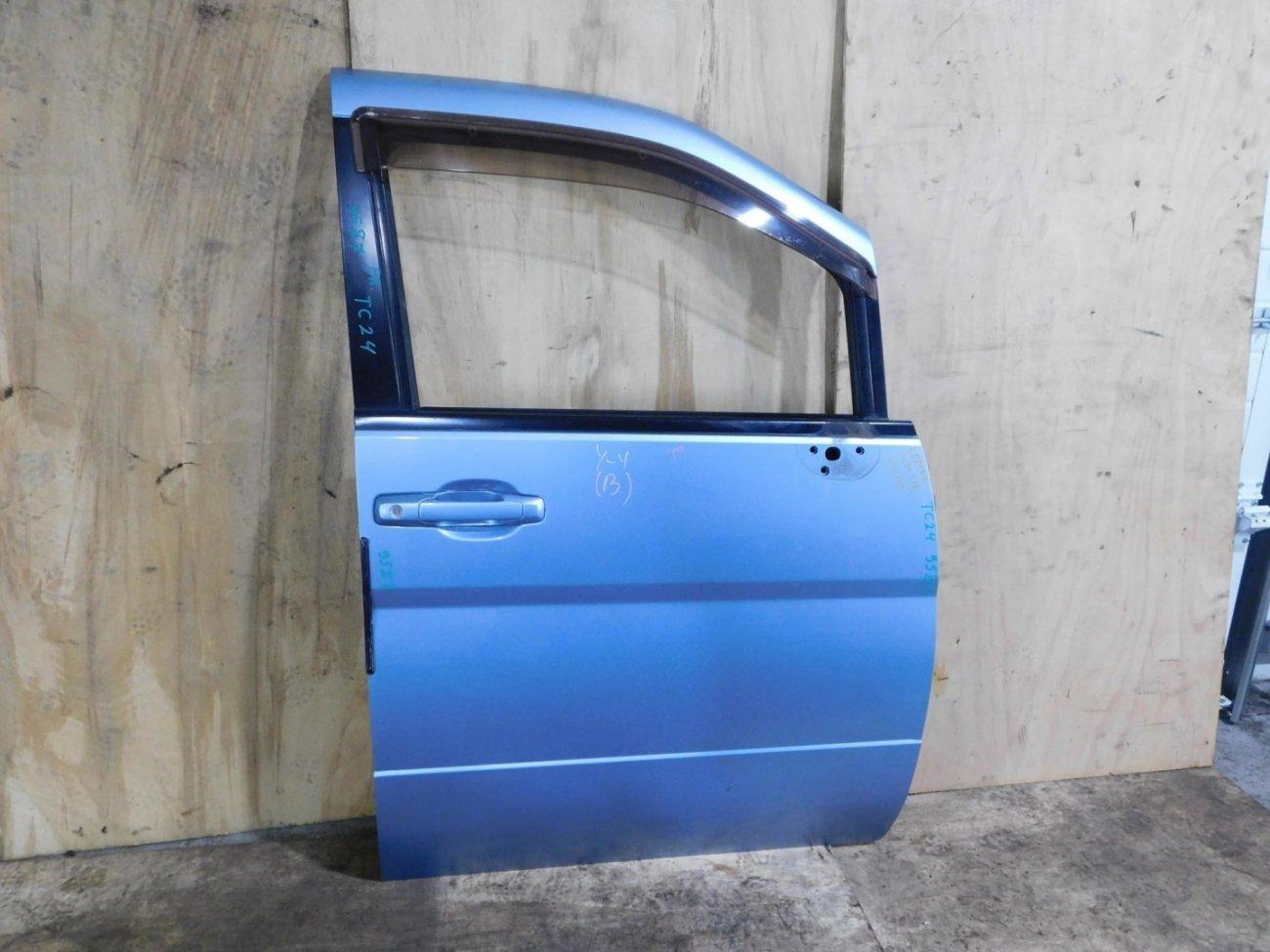 Дверь Nissan Serena TC24 передняя правая (б/у)