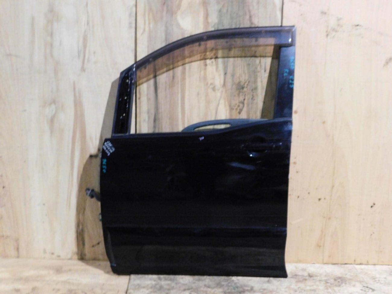 Дверь Nissan Serena C25 передняя левая (б/у)