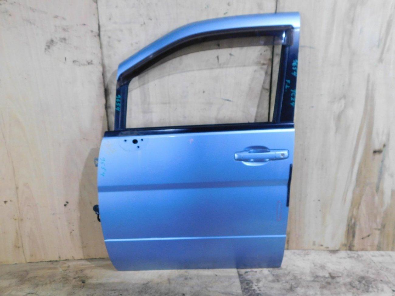 Дверь Nissan Serena TC24 передняя левая (б/у)
