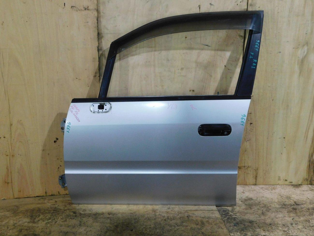 Дверь Honda Odyssey RA1 передняя левая (б/у)