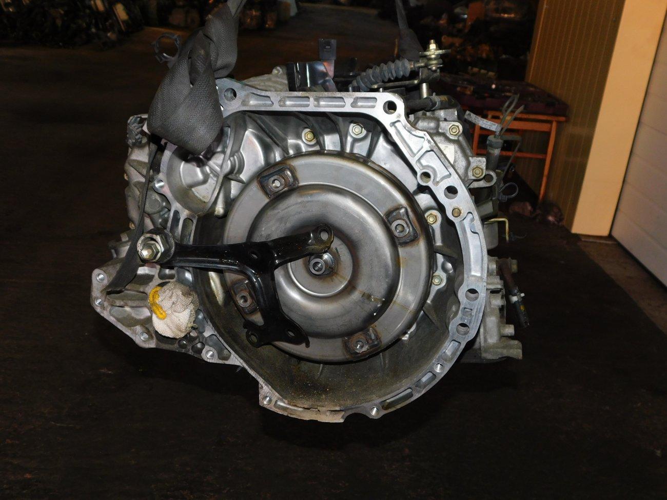 Акпп Nissan Serena TC24 QR20DE (б/у)