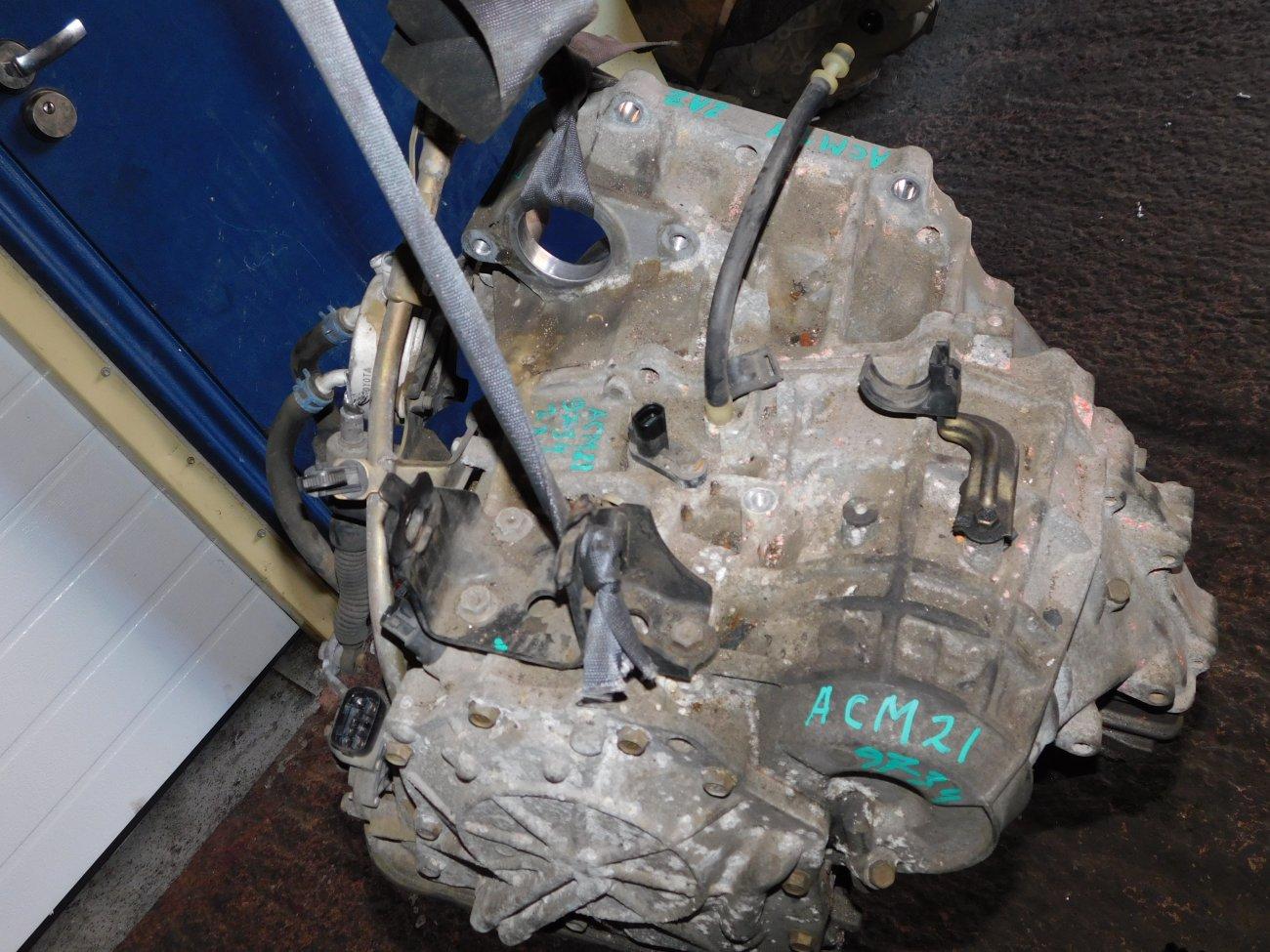 Акпп Toyota Ipsum ACM21 2AZFE (б/у)