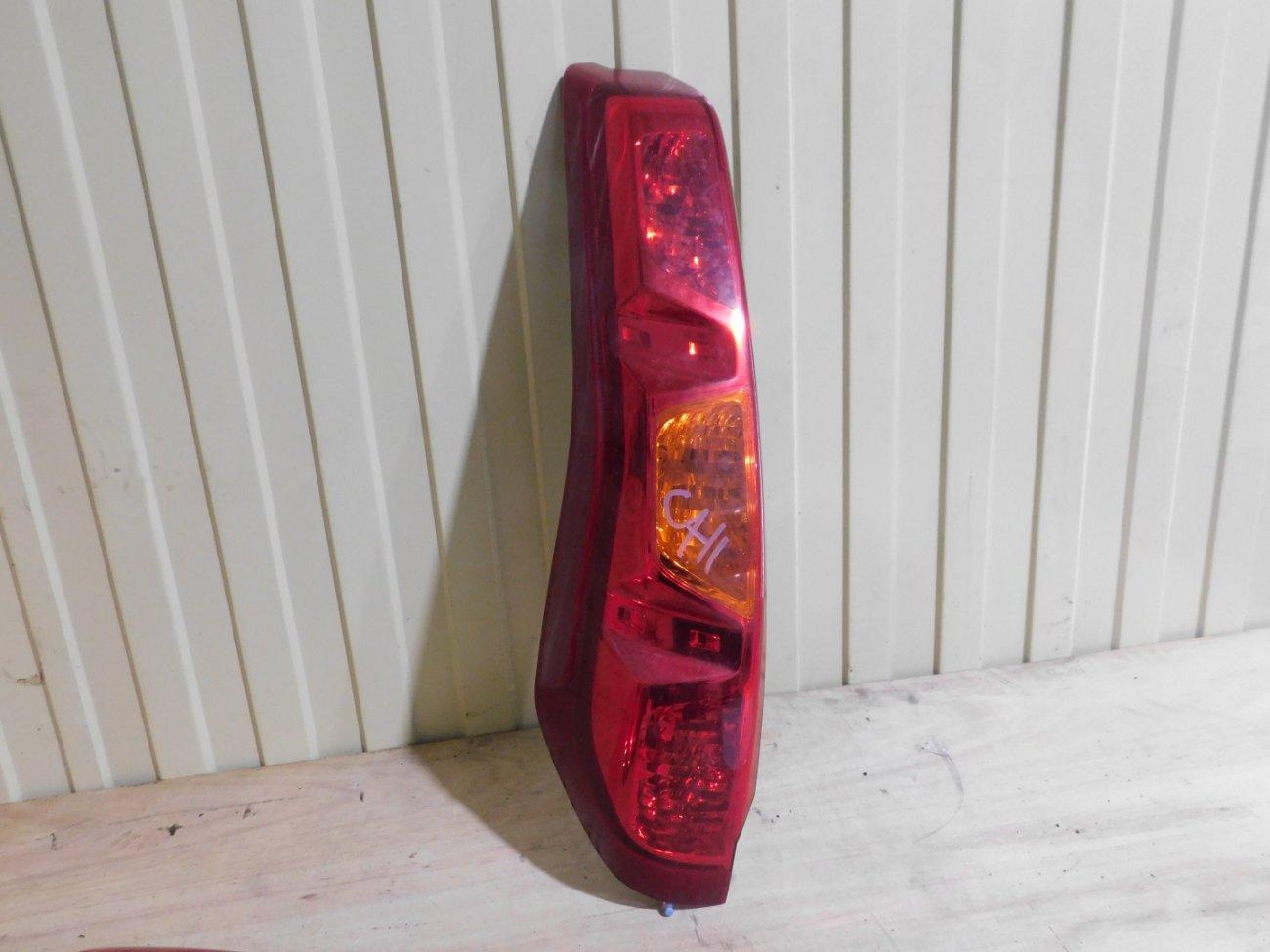 Стоп-сигнал Nissan X-Trail NT31 MR20DE задний левый (б/у)