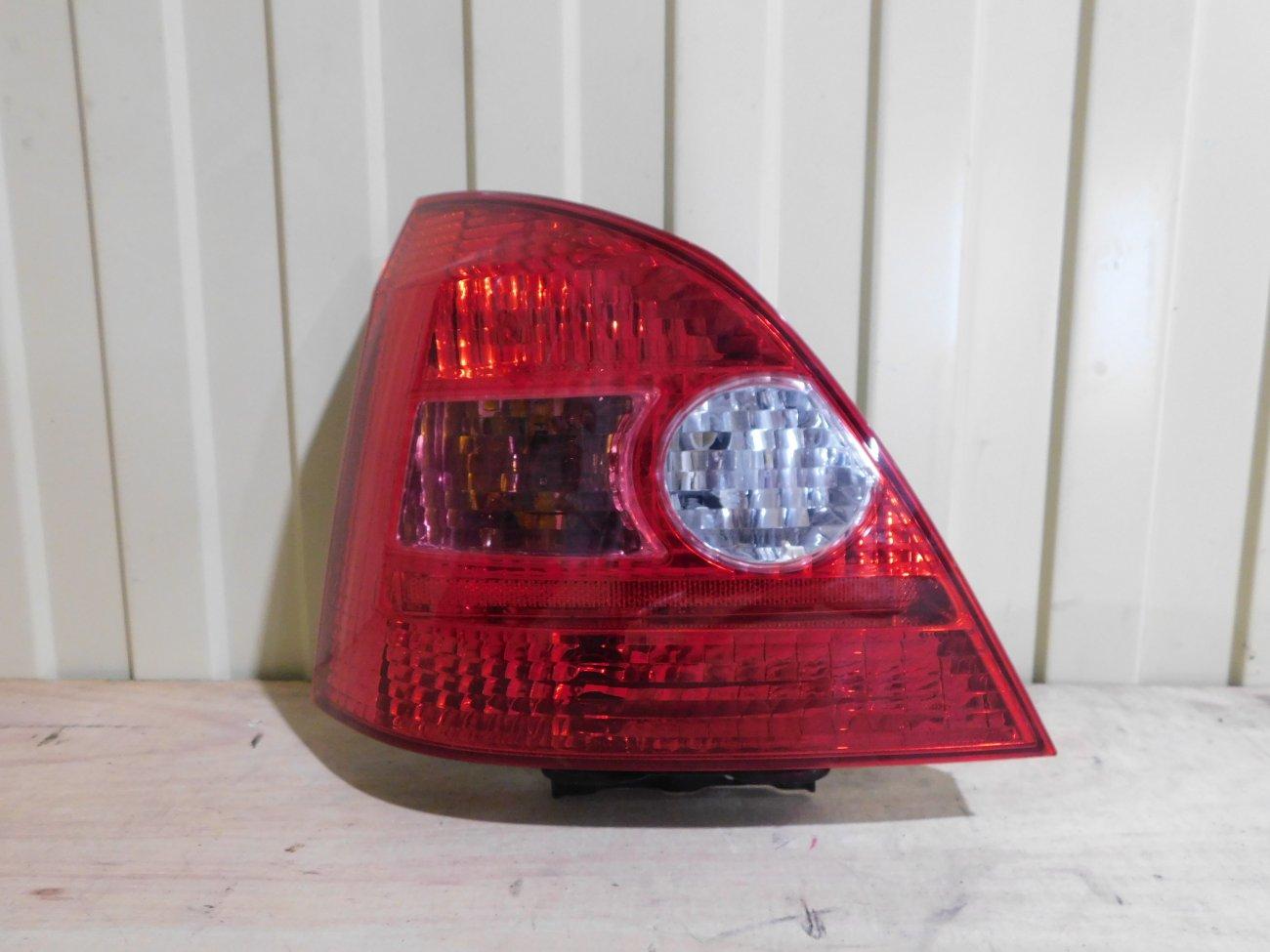 Стоп-сигнал Honda Civic EU1 D15B задний левый (б/у)