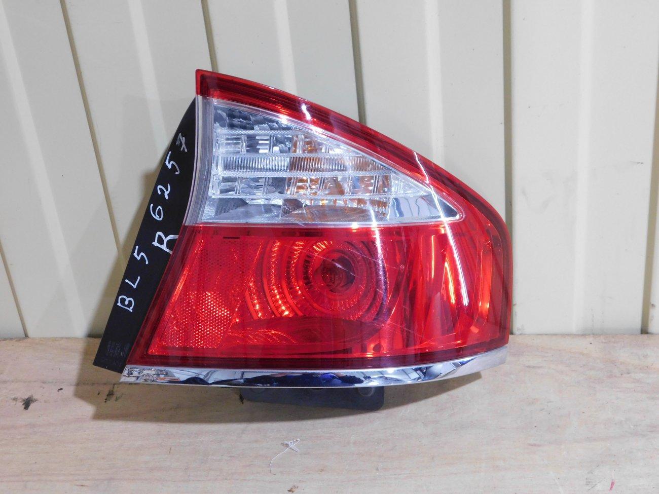 Стоп-сигнал Subaru Legacy BL5 EJ20 задний правый (б/у)