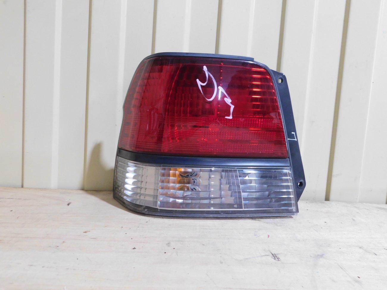 Стоп-сигнал Toyota Tercel EL51 4EFE задний левый (б/у)