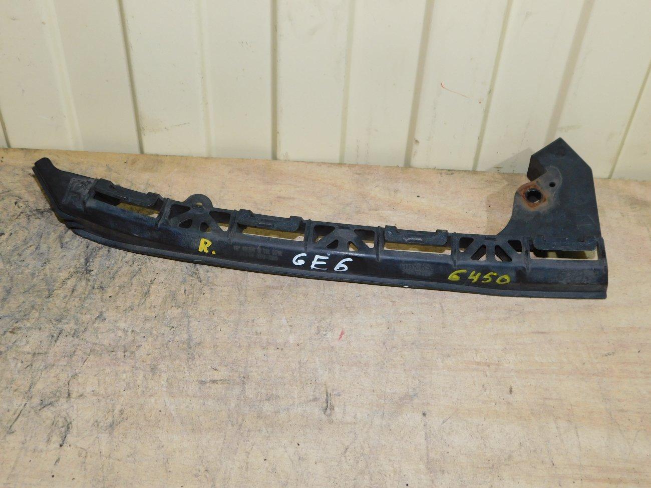 Планка под фары Honda Fit GE6 L13A передняя правая (б/у)