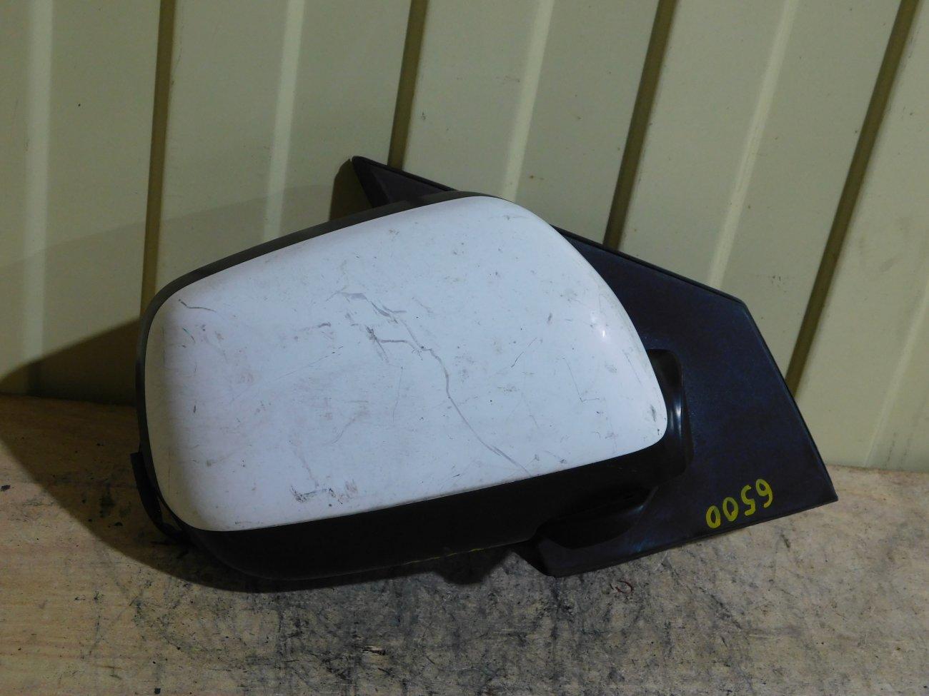Зеркало Toyota Raum NCZ20 1NZ-FE правое (б/у)