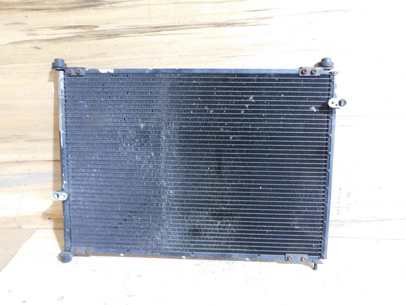Радиатор кондиционера Honda Odyssey RA1 F22B (б/у)