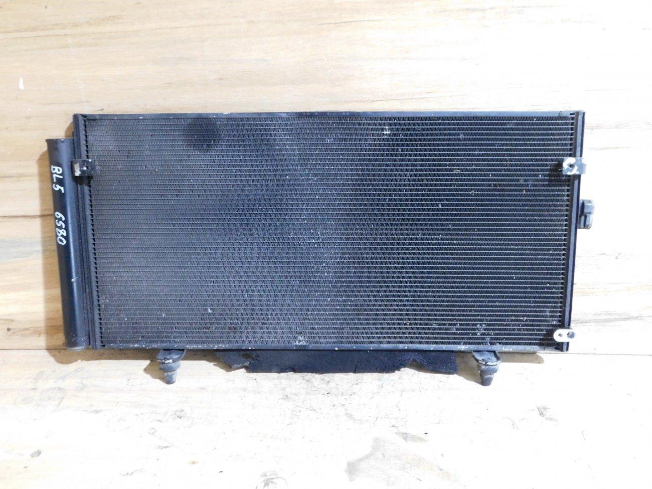 Радиатор кондиционера Subaru Legacy BL5 EJ20 (б/у)