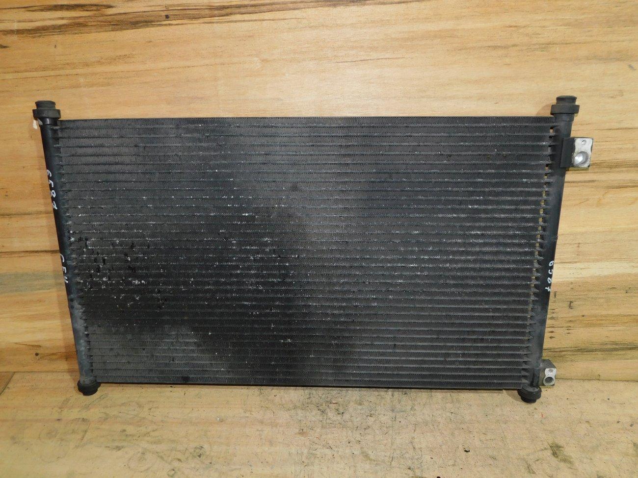Радиатор кондиционера Honda Torneo CF4 F20B (б/у)