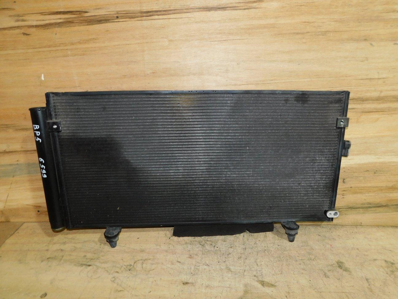 Радиатор кондиционера Subaru Legacy BP5 EJ20 (б/у)
