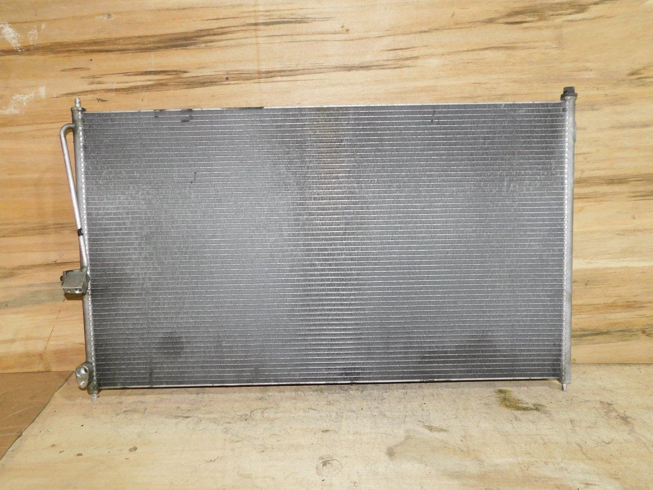 Радиатор кондиционера Nissan Serena C25 MR20DE (б/у)