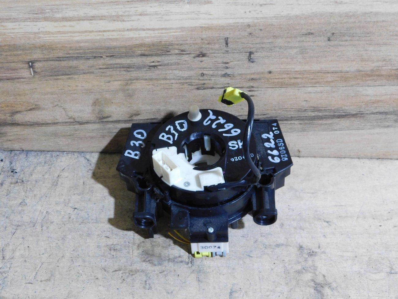Шлейф-лента Nissan Lafesta B30 MR20DE (б/у)