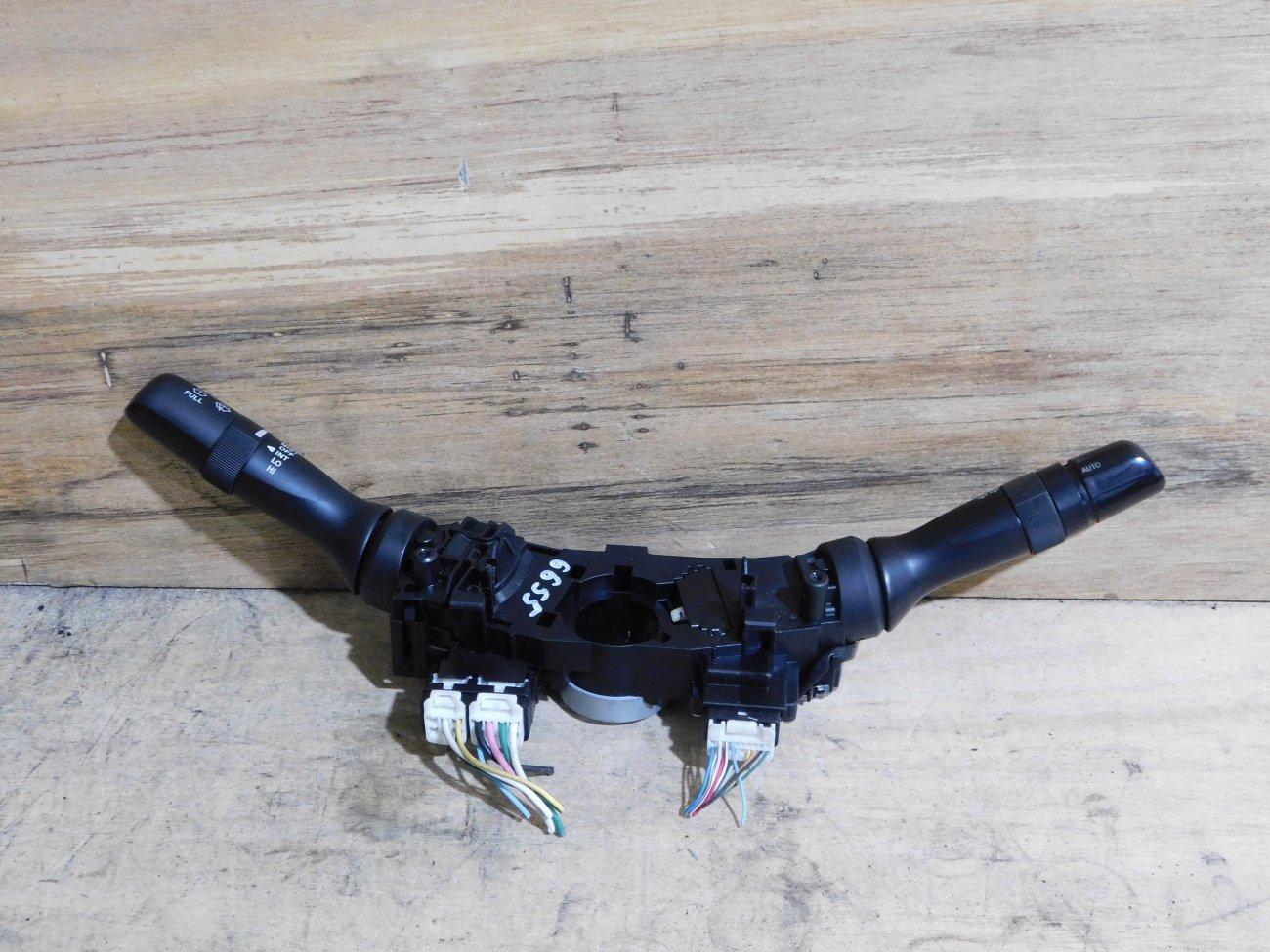 Гитара Toyota Mark X GRX120 (б/у)