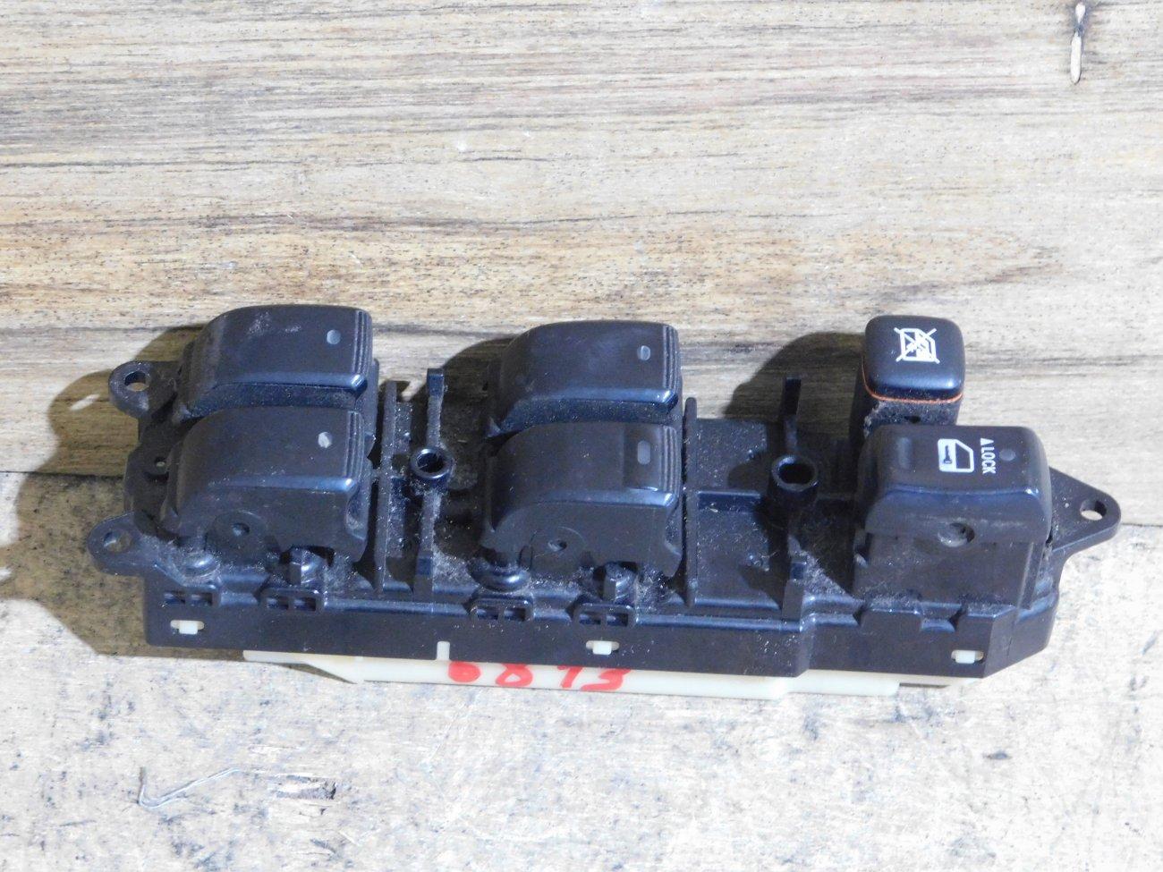Блок упр. стеклоподьемниками Toyota Allion AZT240 передний правый (б/у)