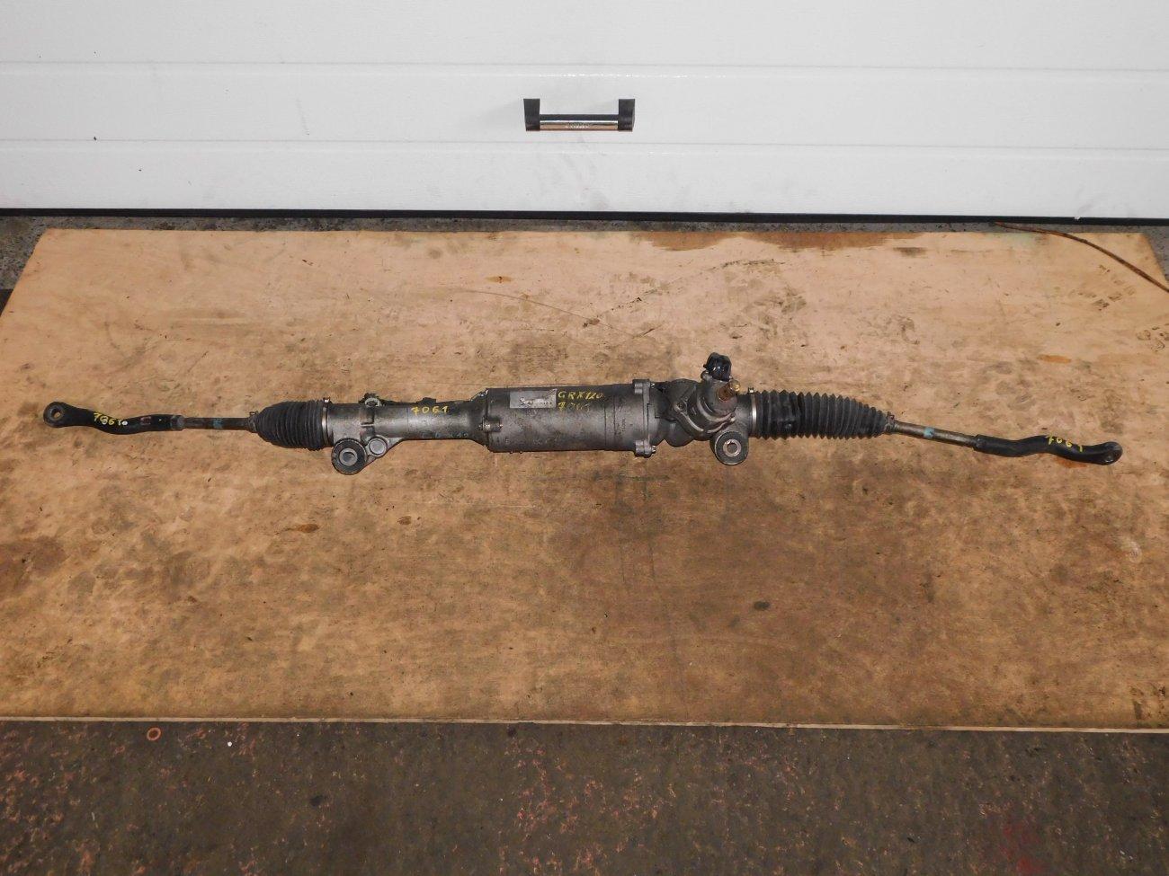 Рулевая рейка Toyota Mark X GRX120 4GR-FSE (б/у)