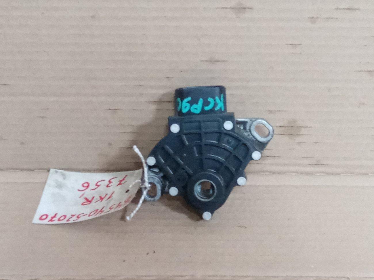 Датчик положения акпп Toyota Vitz KSP90 1KR-FE (б/у)