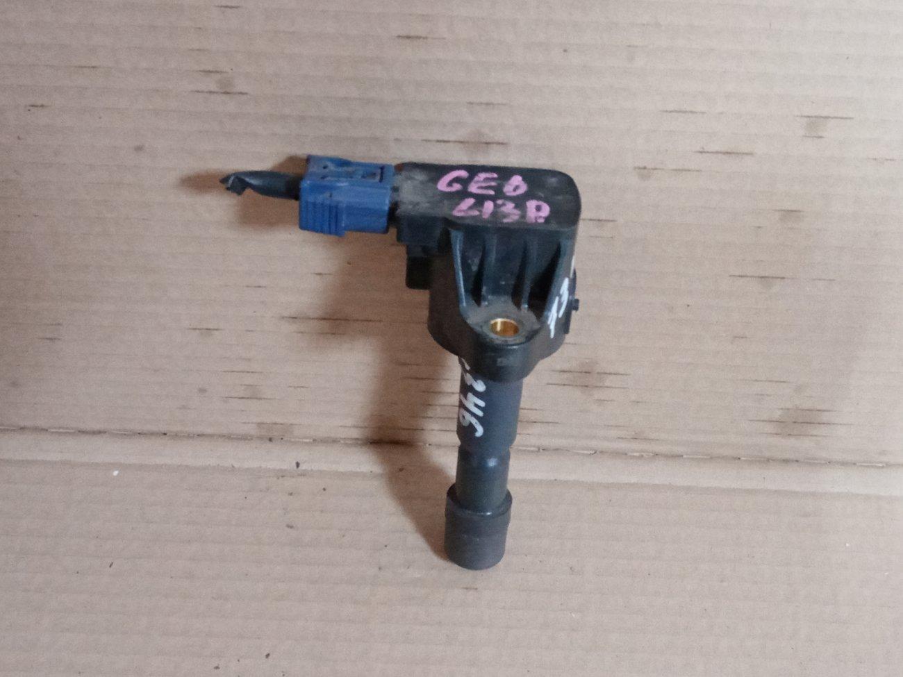 Катушка зажигания Honda Fit GE6 L13A (б/у)