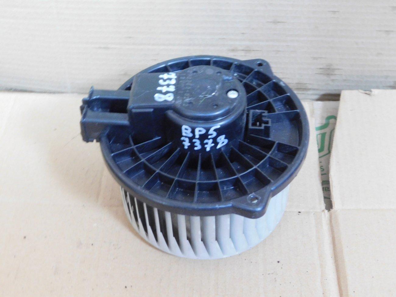 Мотор печки Subaru Legacy BP5 EJ203 (б/у)