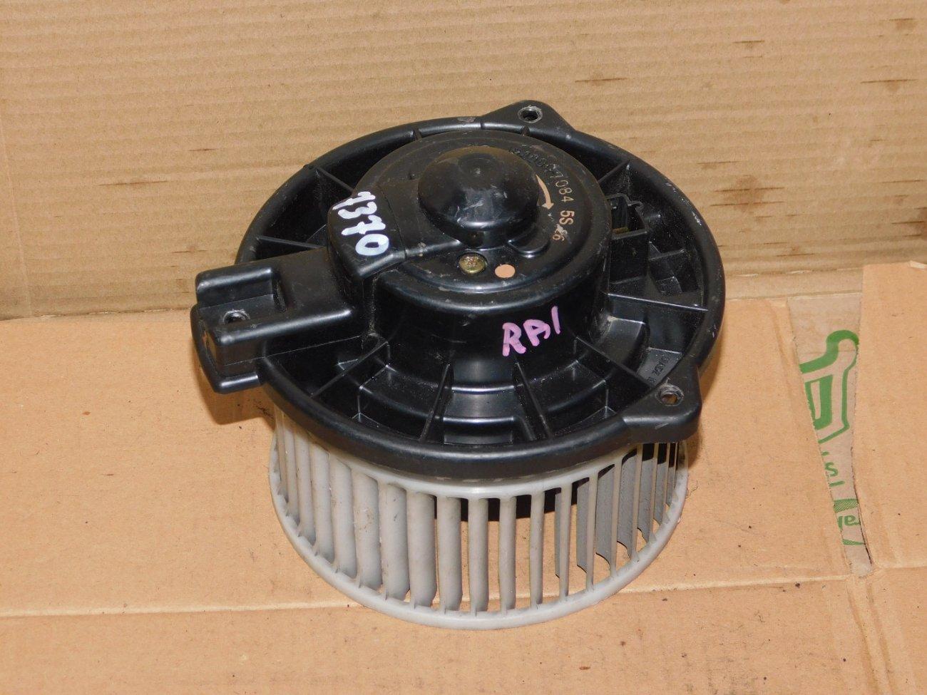 Мотор печки Honda Odyssey RA1 F22B (б/у)