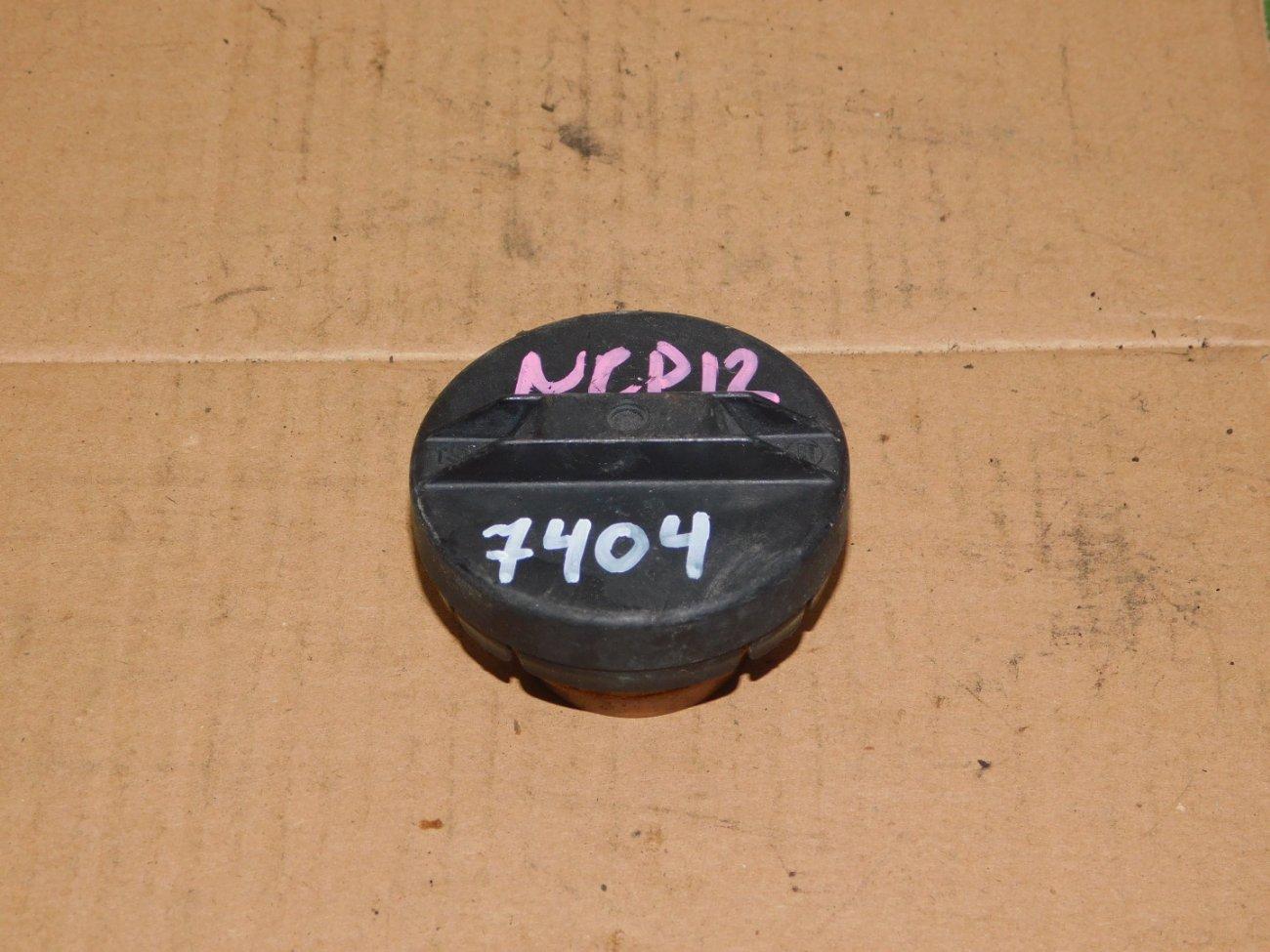 Крышка бензобака Toyota Platz NCP12 (б/у)