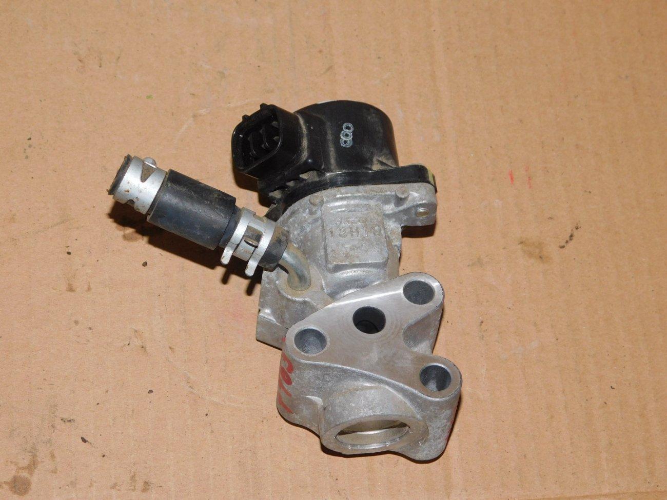 Клапан egr Toyota Vitz KSP90 1KR-FE (б/у)