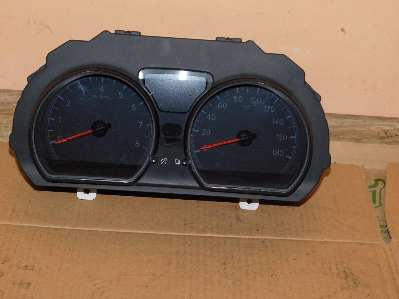 Спидометр Nissan Note E12 HR12DE (б/у)