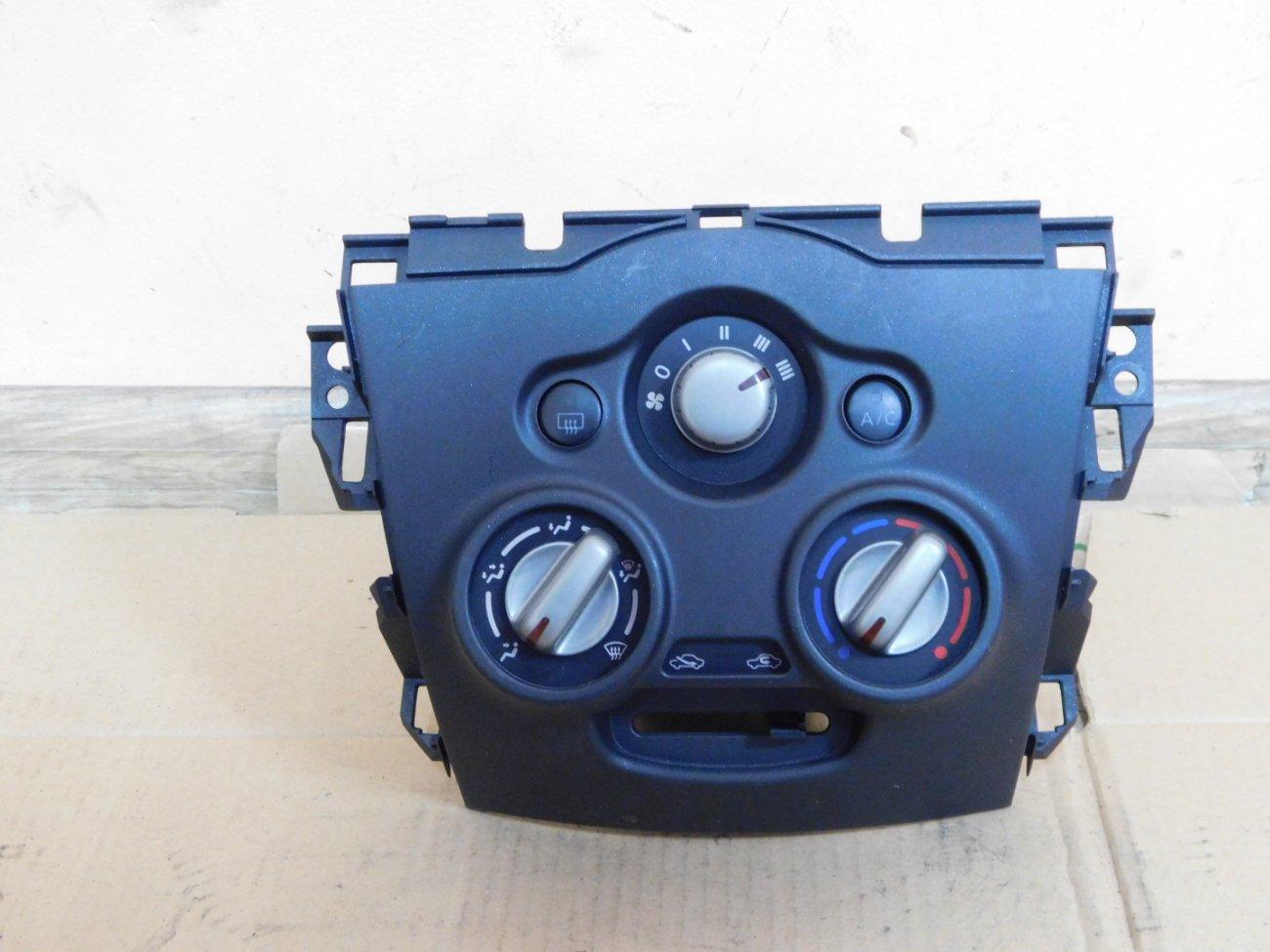 Климат-контроль Nissan Note E12 HR12DE (б/у)