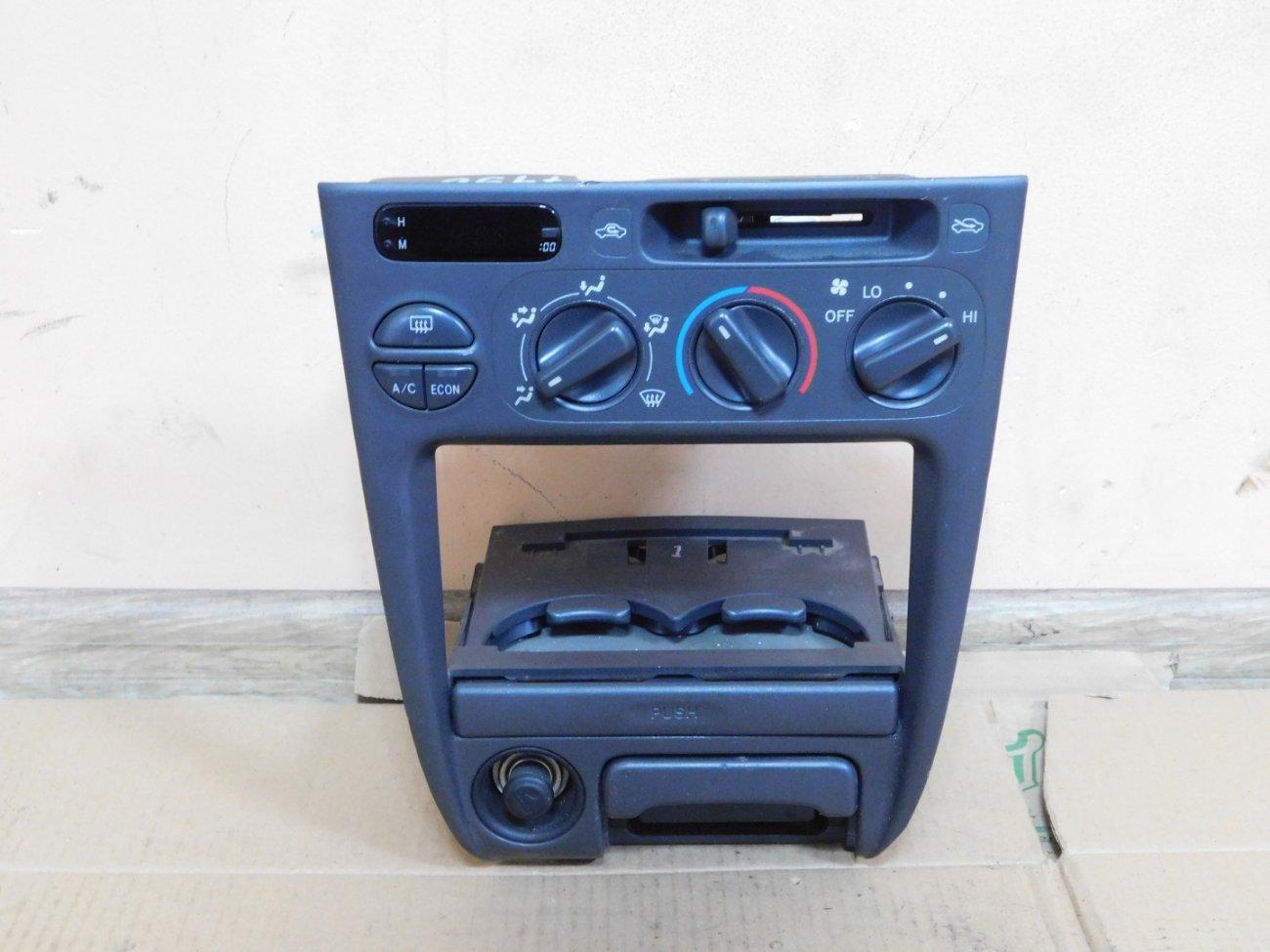 Климат-контроль Toyota Carib AE111 4A-FE (б/у)