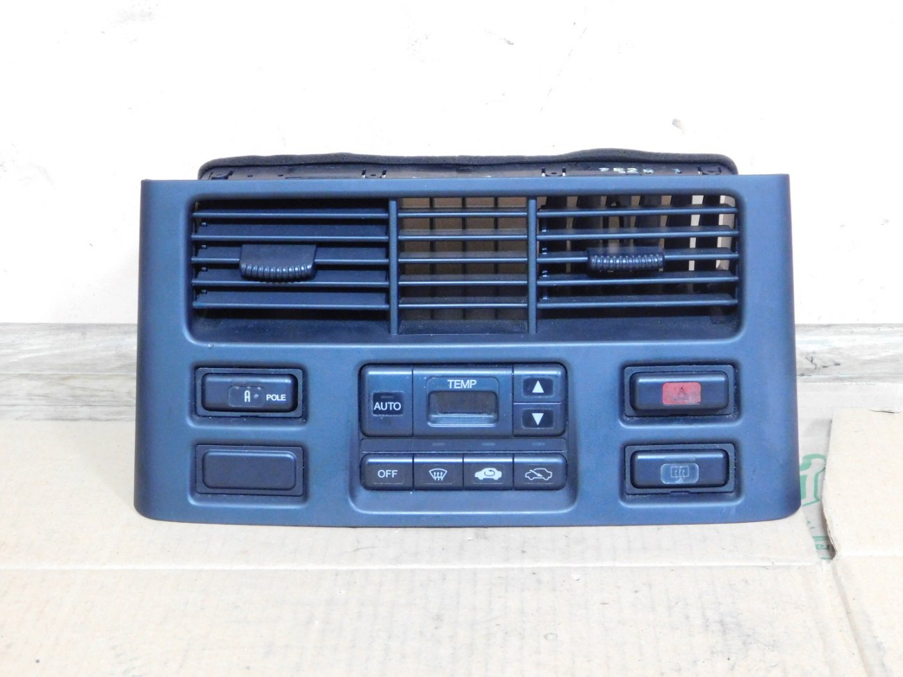 Климат-контроль Honda Odyssey RA1 F22B (б/у)