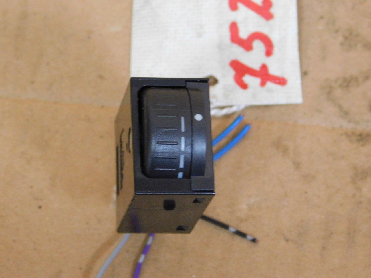 Кнопка корректора фар Subaru Legacy BL5 EJ203 (б/у)