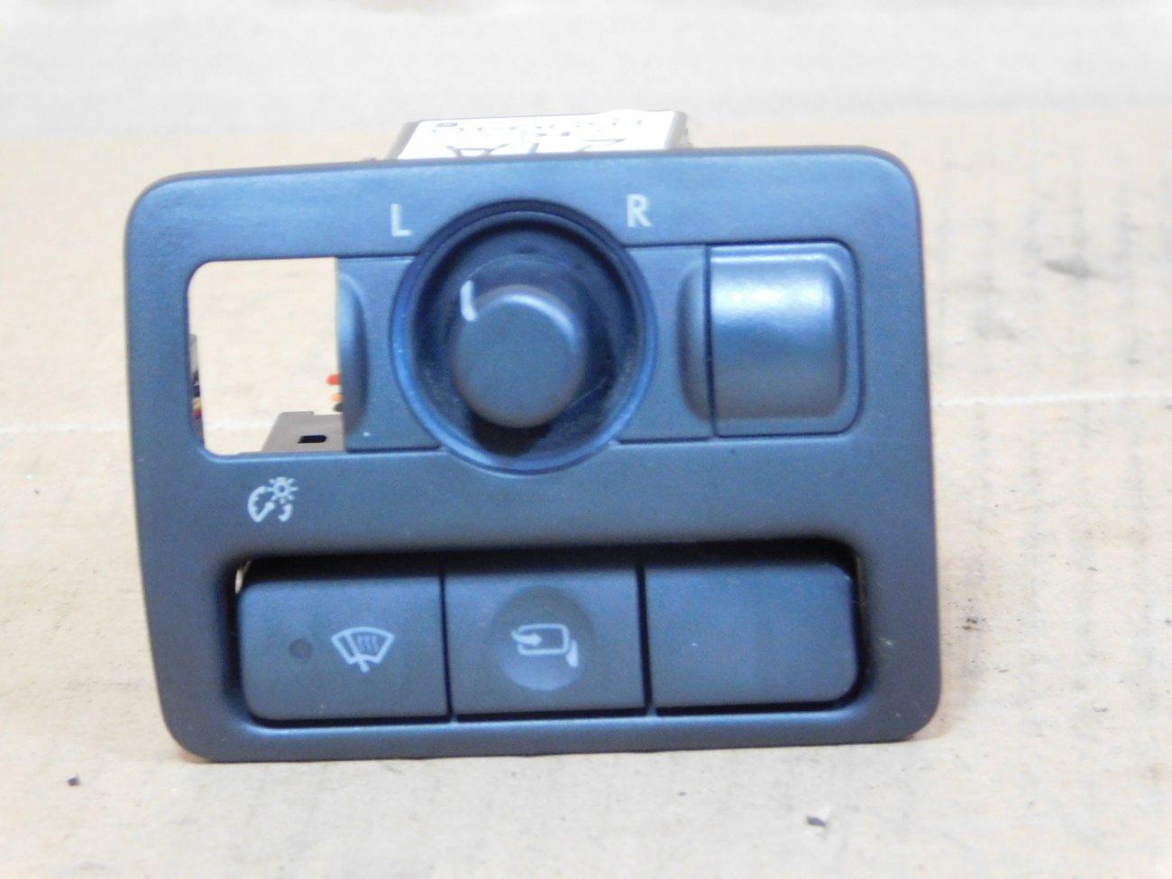 Блок управления зеркалами Subaru Legacy BL5 EJ203 (б/у)