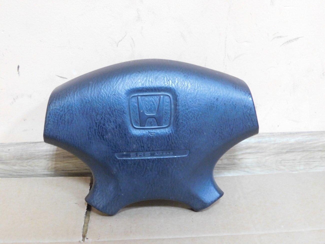Airbag на руль Honda Torneo CF4 F20B (б/у)