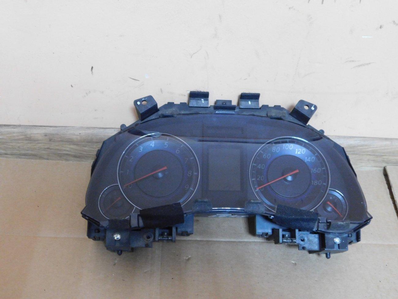 Спидометр Nissan Skyline V36 VQ25HR (б/у)