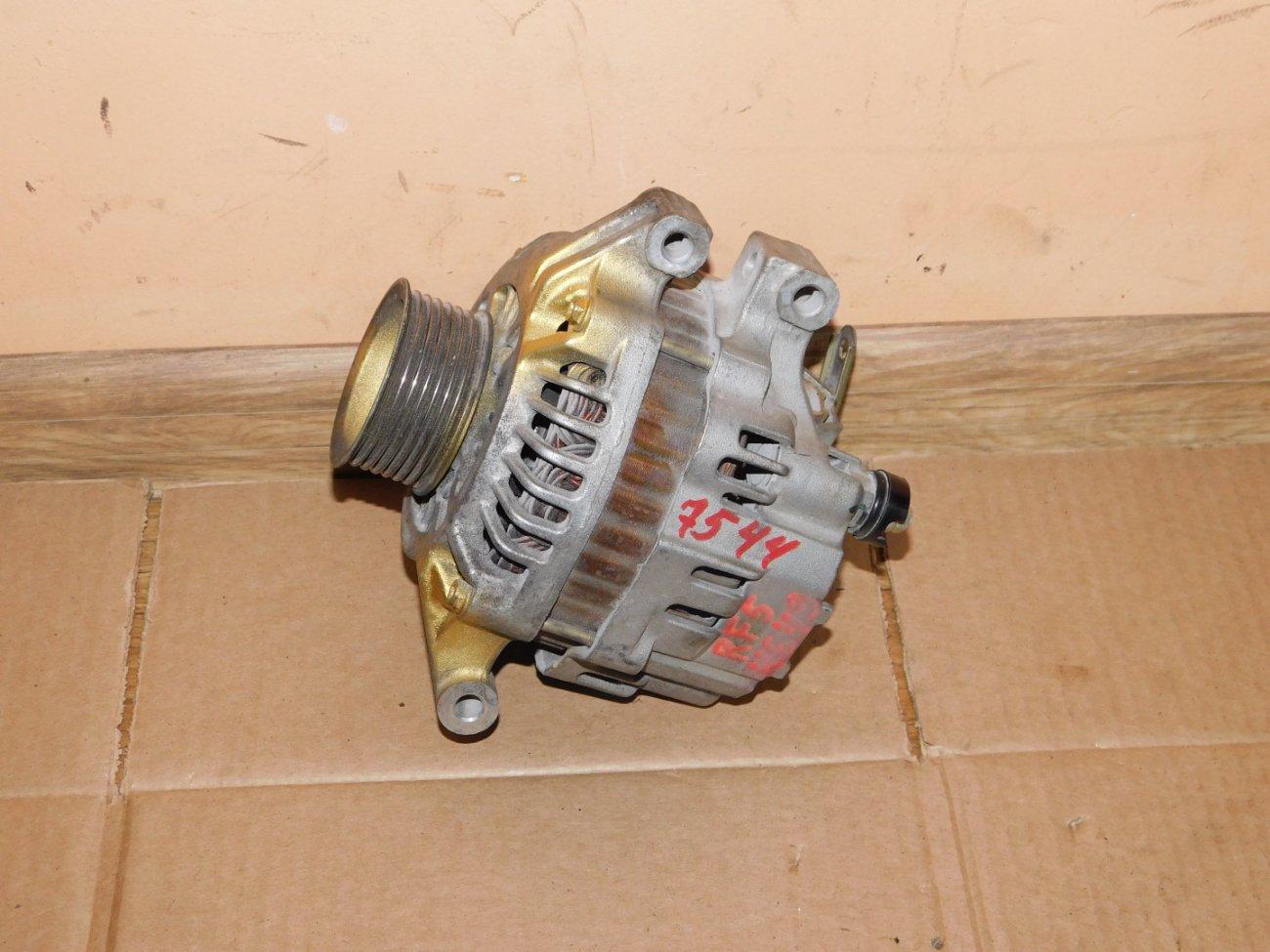 Генератор Honda Stepwgn RF5 K20A (б/у)