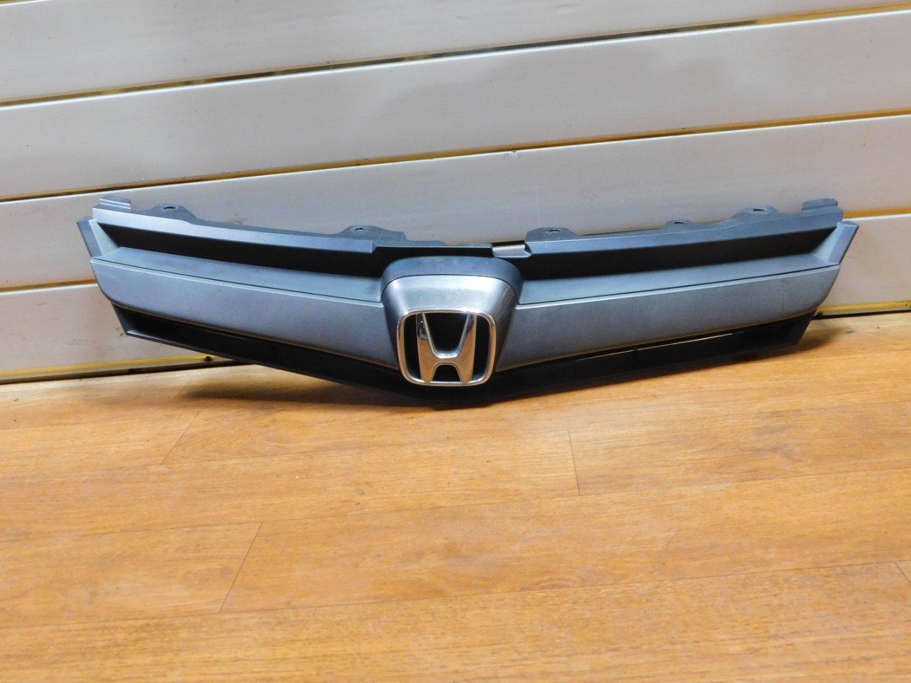 Решетка радиатора Honda Airwave GJ1 L15A (б/у)