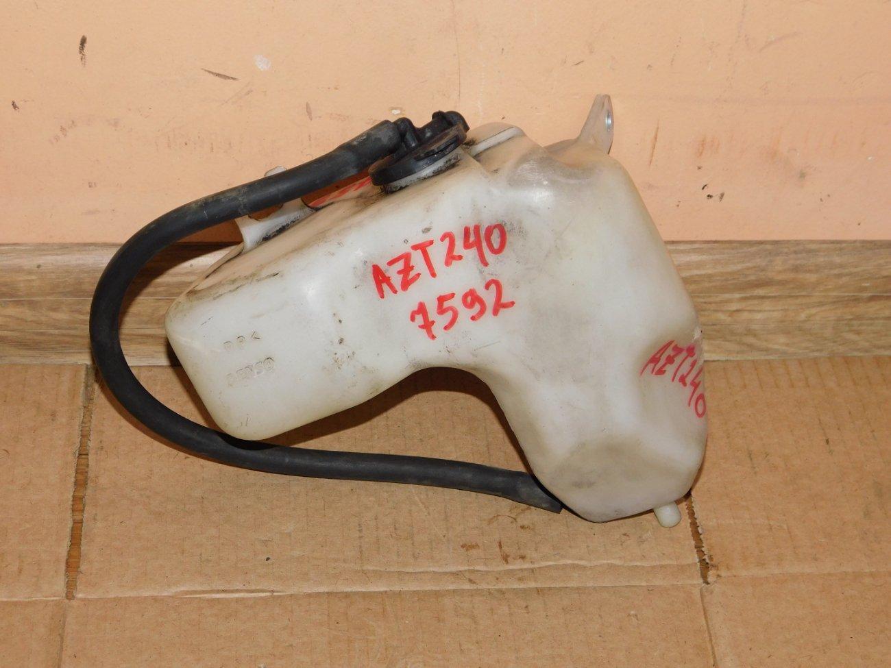 Бачок расширительный Toyota Allion AZT240 1AZ-FSE (б/у)