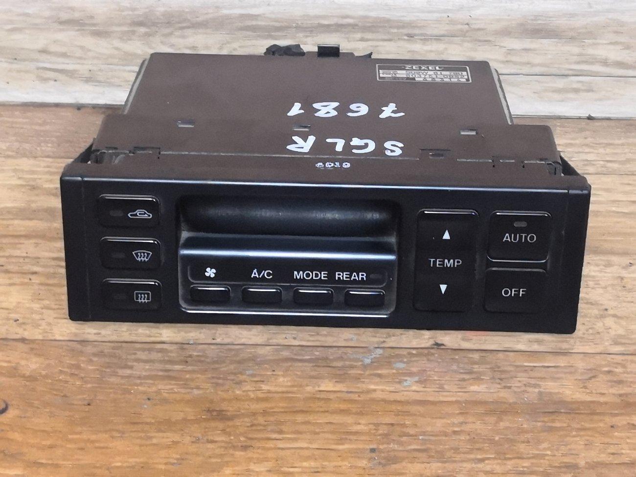 Климат-контроль Mazda Bongo Friendee SGLR WLTE 1996 (б/у)