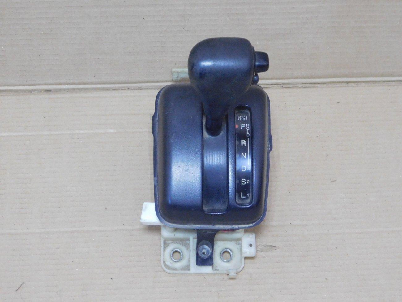 Селектор акпп Mazda Bongo Friendee SGLR WLTE 1996 (б/у)