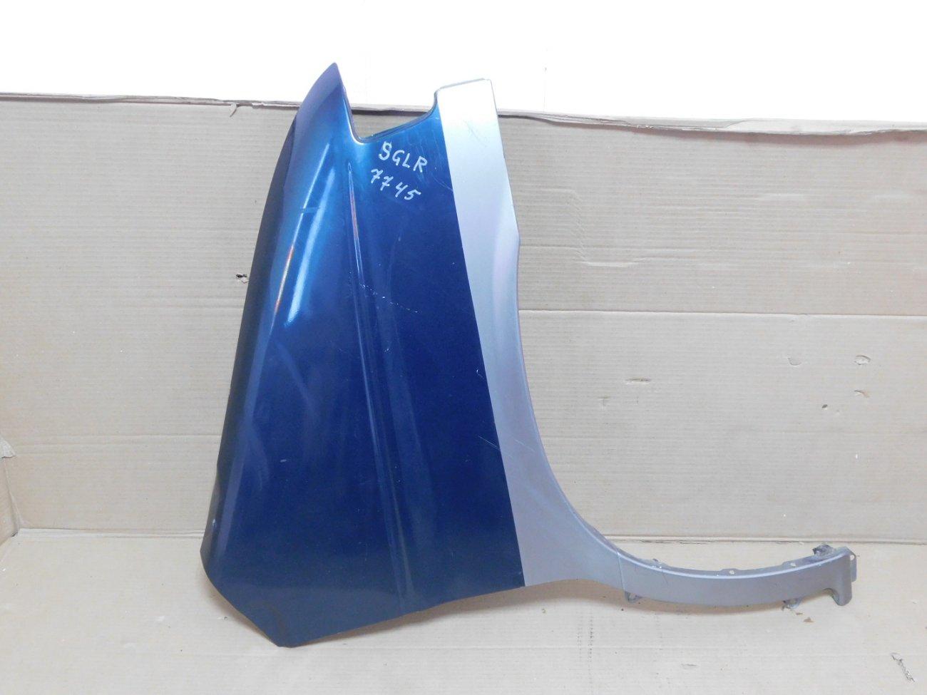 Крыло Mazda Bongo Friendee SGLR WLTE 1996 переднее правое (б/у)